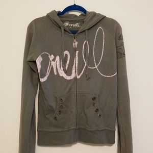 O'Neil Zip Up